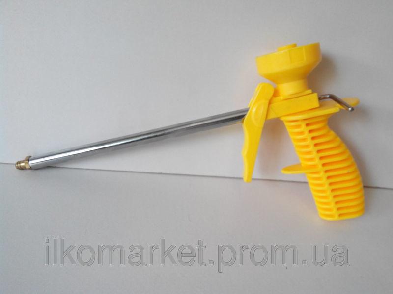 Фото - Профессиональный пистолет для монтажной пены
