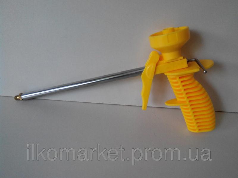 Фото 3 - Профессиональный пистолет для монтажной пены