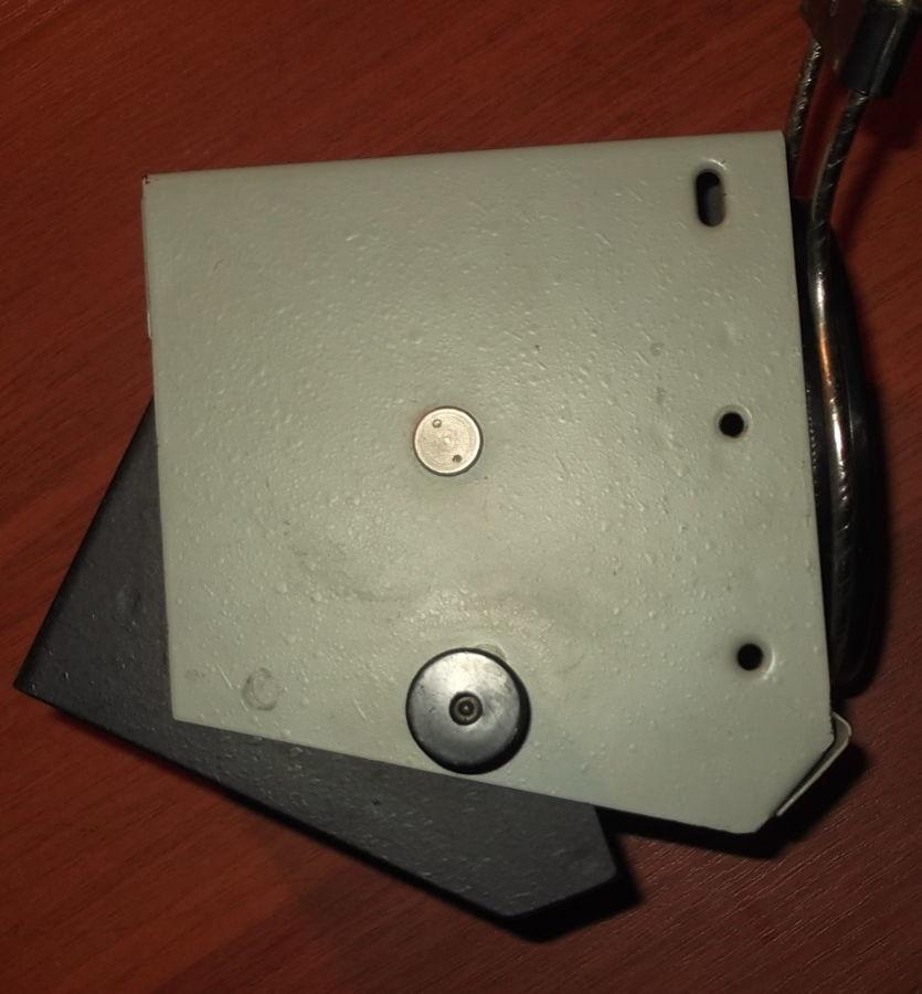 Фото 9 - Объектив с зеркалом и со светофильтром с графопроектора