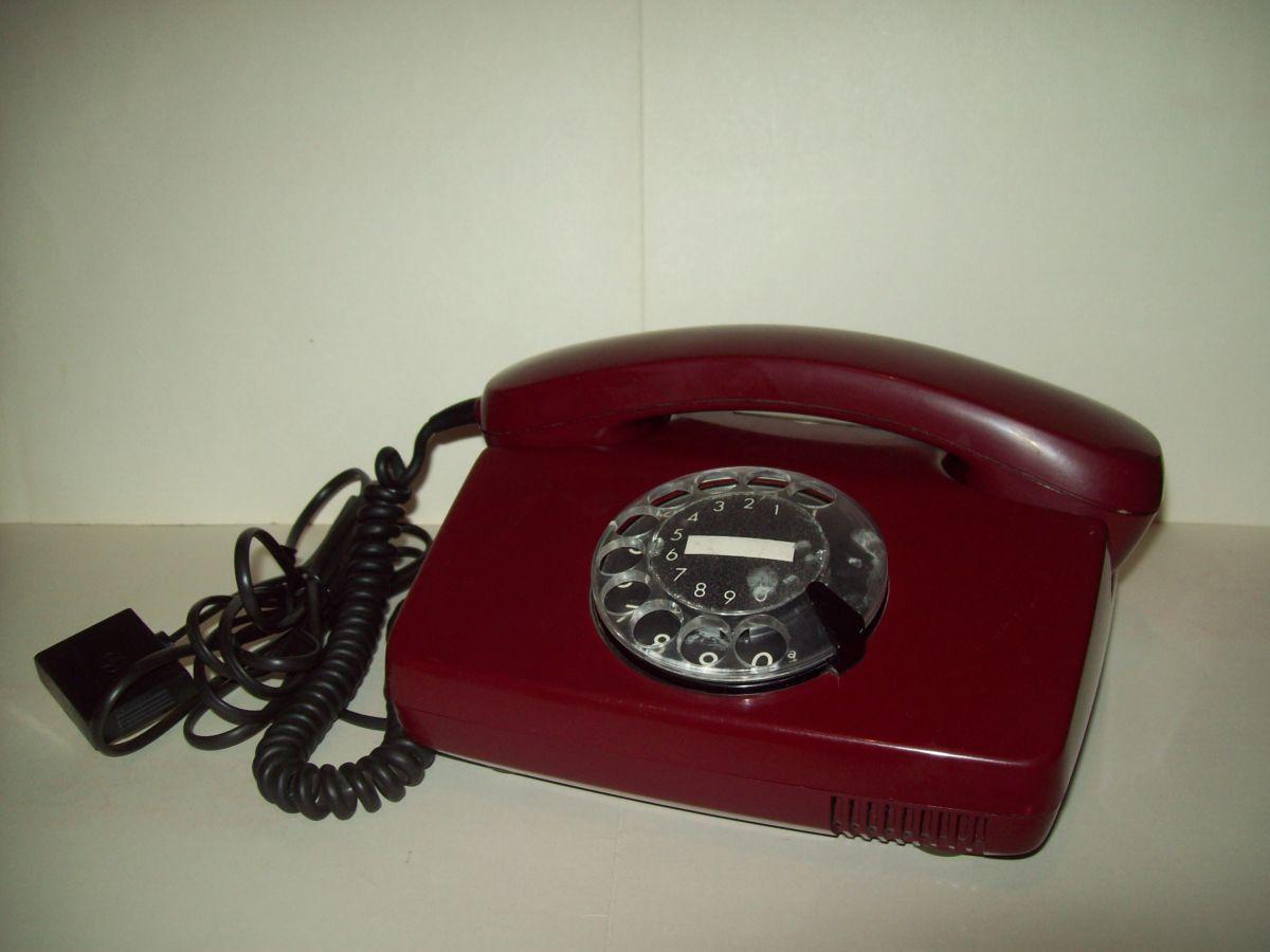 Фото 7 - Телефон ВЭФ СССР