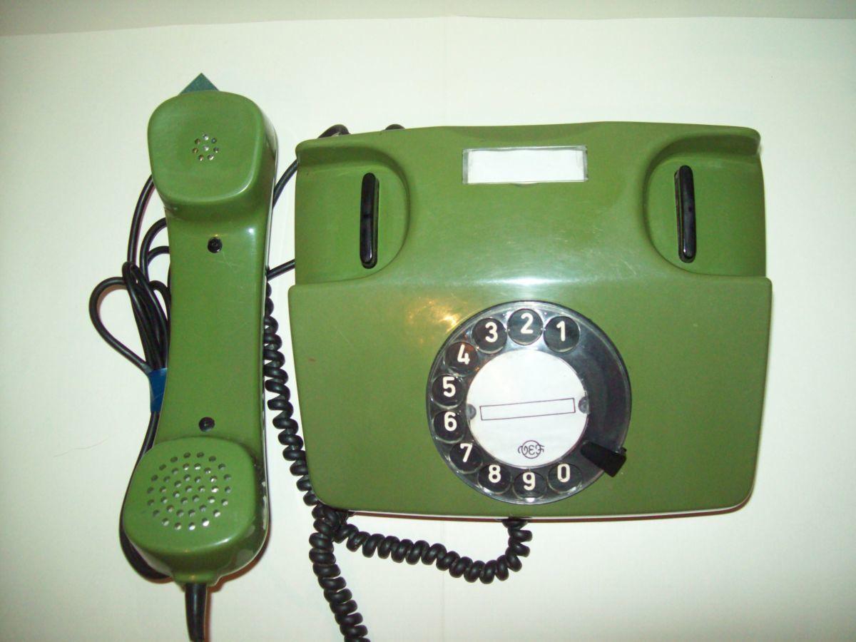 Фото 3 - Телефон ВЭФ СССР