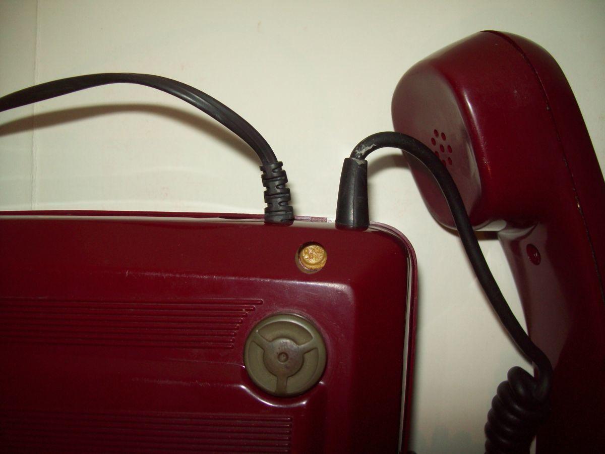 Фото 9 - Телефон ВЭФ СССР