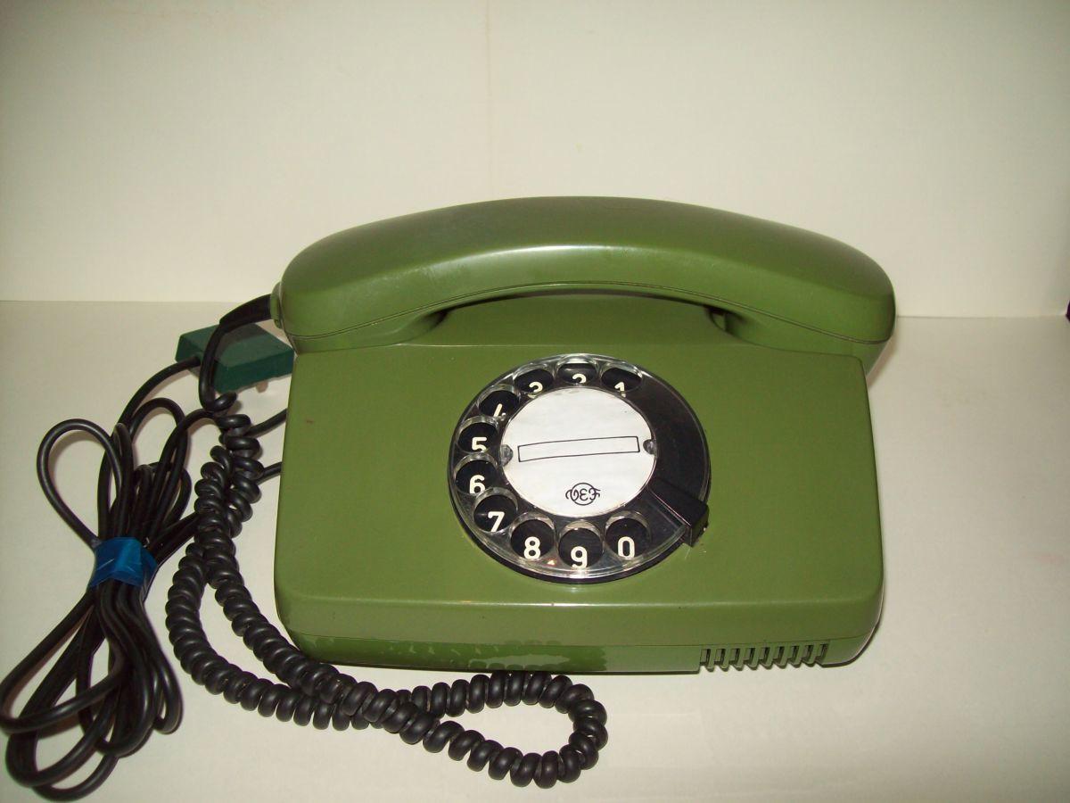 Фото 2 - Телефон ВЭФ СССР