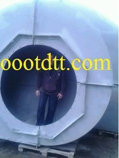 Фото 4 - Вентиляционное оборудование