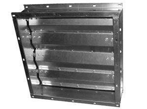 Фото 10 - Вентиляционное оборудование