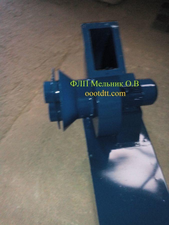 Фото 9 - Вентиляционное оборудование