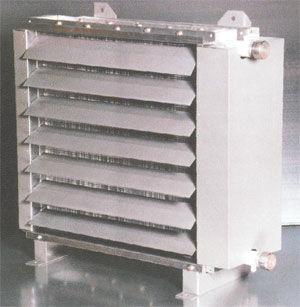 Фото 3 - Вентиляторы крышные типа ВКР