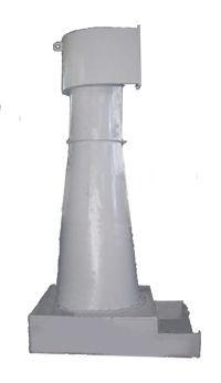 Фото 2 - Вентиляторы крышные типа ВКР