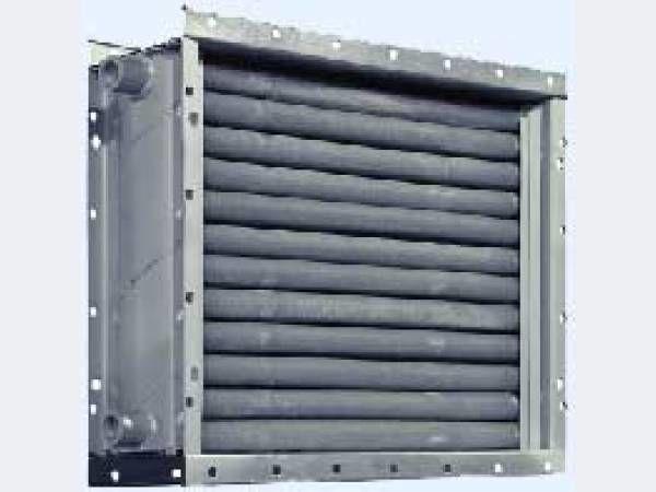 Фото 3 - Вентилятор шахтный ВМЭ-5