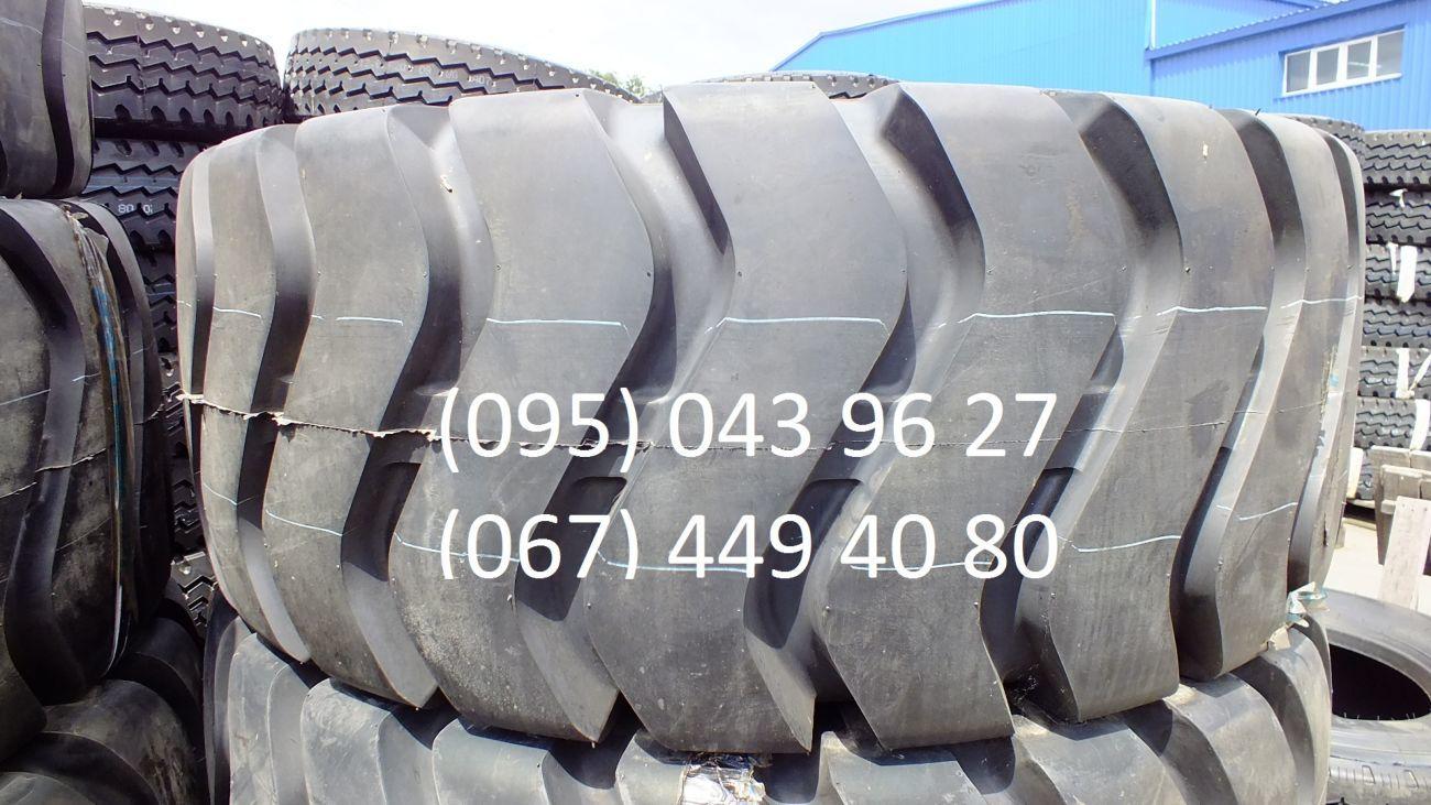 шина 17.5-25 на погрузчик
