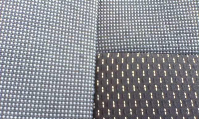 Фото 5 - Чехлы на сидения в салон Ford Transit (Форд Транзит) 1+2, ЭЛЕГАНТНЫЕ