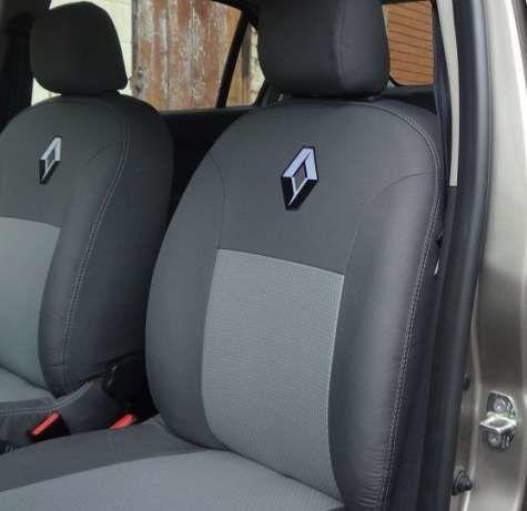 Фото - Чехлы для авто Renault Laguna модельные для авто Рено Лагуна. АКЦИЯ!