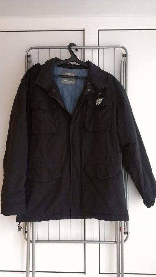 Фото 5 - Куртка Division 404 Urban Creature в идеальном состоянии