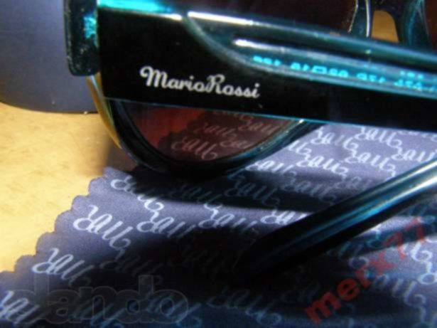 Фото 3 - Солнцезащитные очки Mario Rossi оригинал