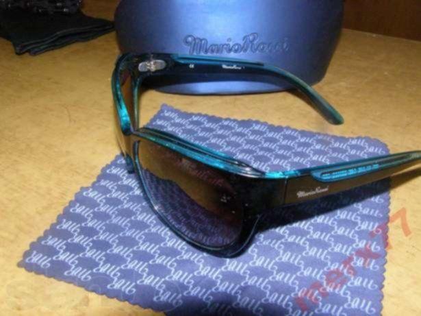 Фото 2 - Солнцезащитные очки Mario Rossi оригинал
