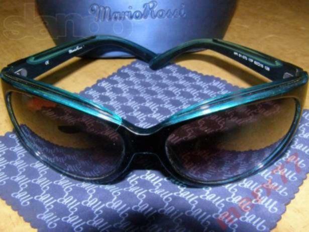 Солнцезащитные очки Mario Rossi оригинал