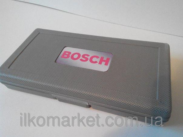 Фото 6 - Большой набор головок BOSCH