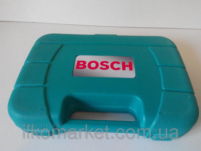 Фото 3 - Большой набор инструмента BOSCH качество!