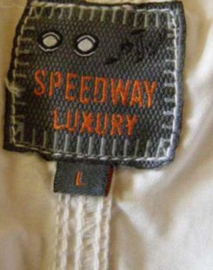 Фото 6 - Фирменная куртка Speedway