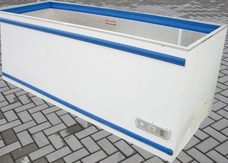 Фото 2 - Морозильные лари бу AHT Salzburg - отличное качество, доступная цена!