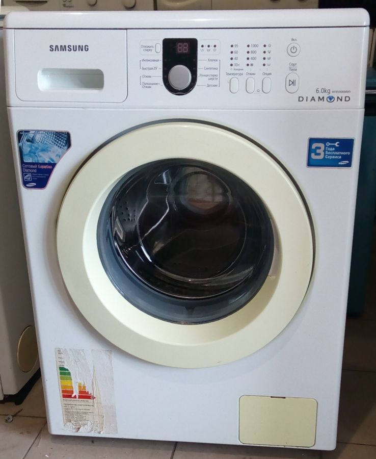 Samsung diamond стиральная машина ремонт своими руками 142