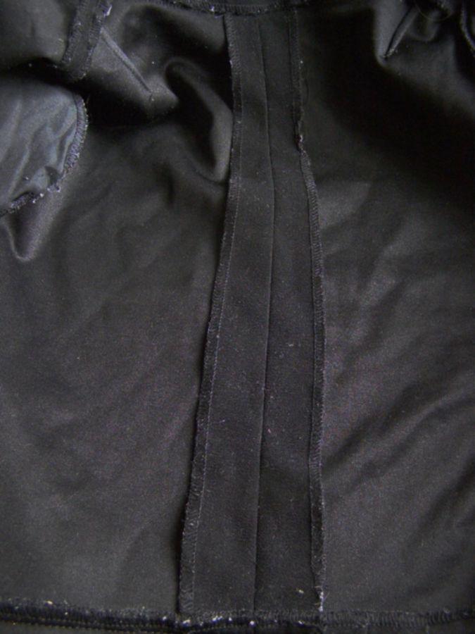 Фото 5 - Удлиненный пиджак (кардиган), L