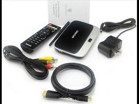Фото 6 - Смарт тв приставка CS918 Q7 2Г ОЗУ Оригинал Smart TV Quad Core, 2G