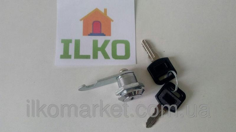 Фото 2 - Почтовый замок 2 ключа