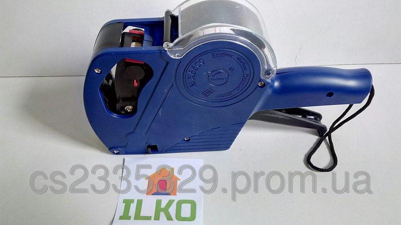 Фото - Этикет-пистолет для ценников и этикеток EOS MX5500
