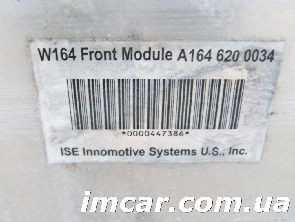 Фото 7 - Телевизор для Mercedes W164, X164