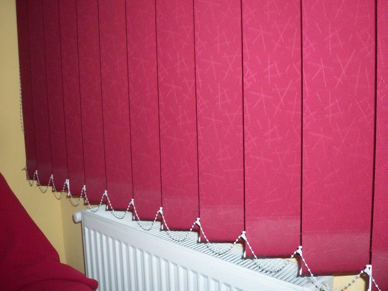 Фото - Вертикальные  тканевые жалюзи-http://rj-stil.in.ua/