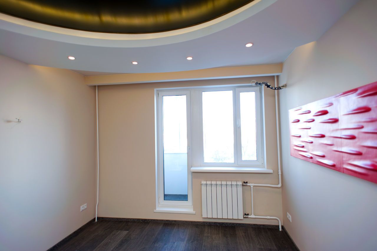 Фото - ул. Толбухина. 1 комн. квартира, 41 кв.м.