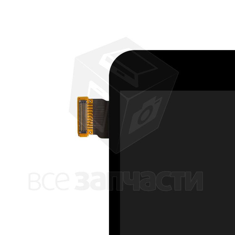 Фото 2 - Дисплейный модуль Samsung T715 Galaxy Tab S2 LTE, золотистый,
