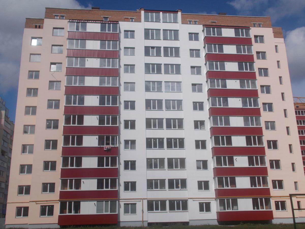 Фото 2 - Продам квартиру в новостройке ,микрорайон Браилки