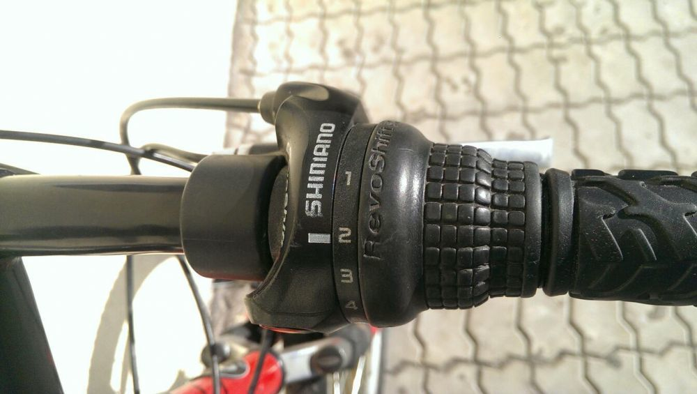 Фото 5 - Велосипед Merida Kalahari 510