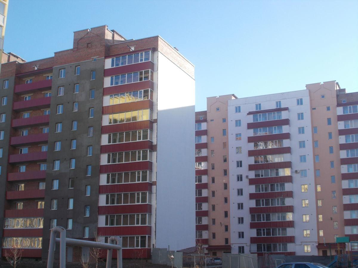 Фото 6 - Продам квартиру в новостройке ,микрорайон Браилки