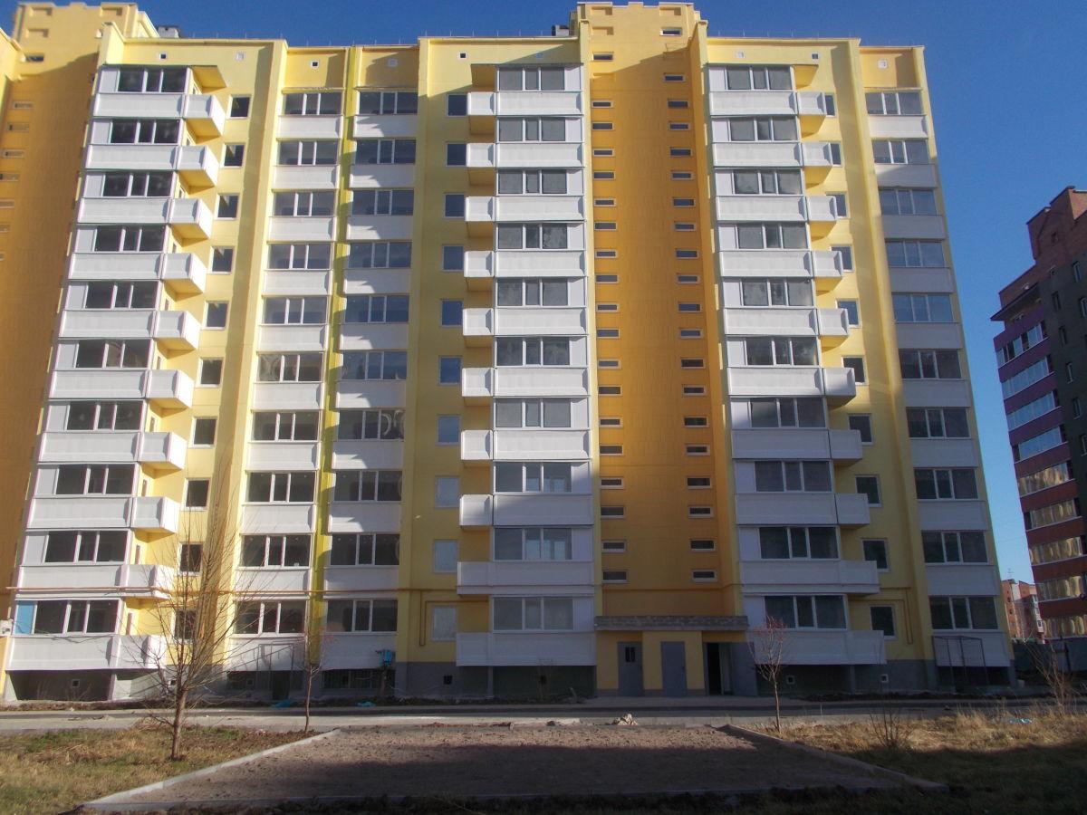 Фото 3 - Продам квартиру в новостройке ,микрорайон Браилки