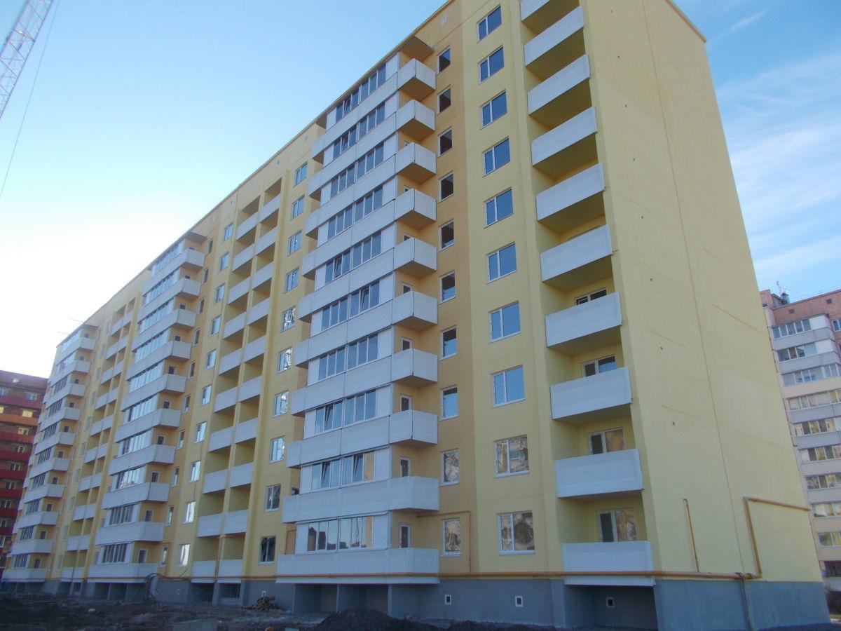 Фото 5 - Продам квартиру в новостройке ,микрорайон Браилки