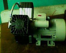 Ремонт, Перемотка электродвигателей