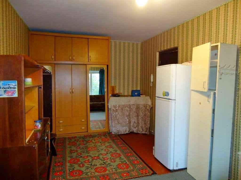 Фото 2 - Продам комнату в общежитии на Баварии