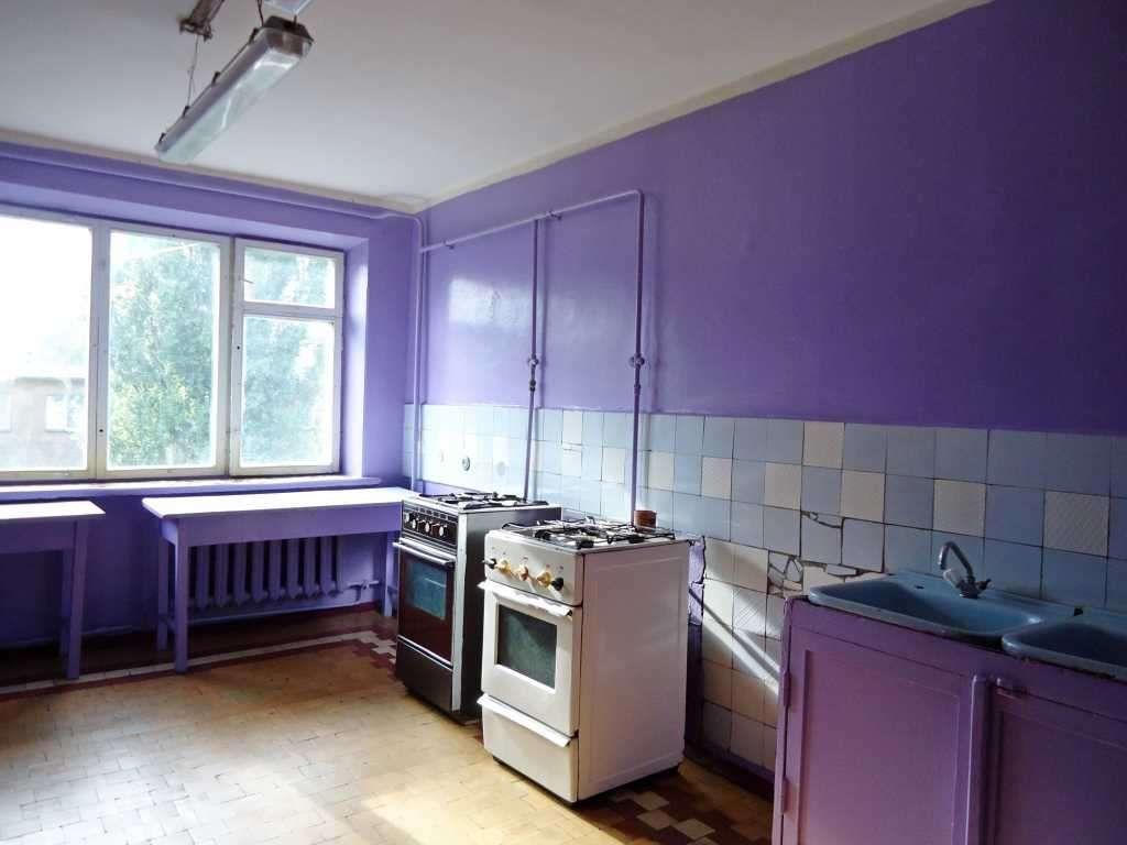 Фото 3 - Продам комнату в общежитии на Баварии