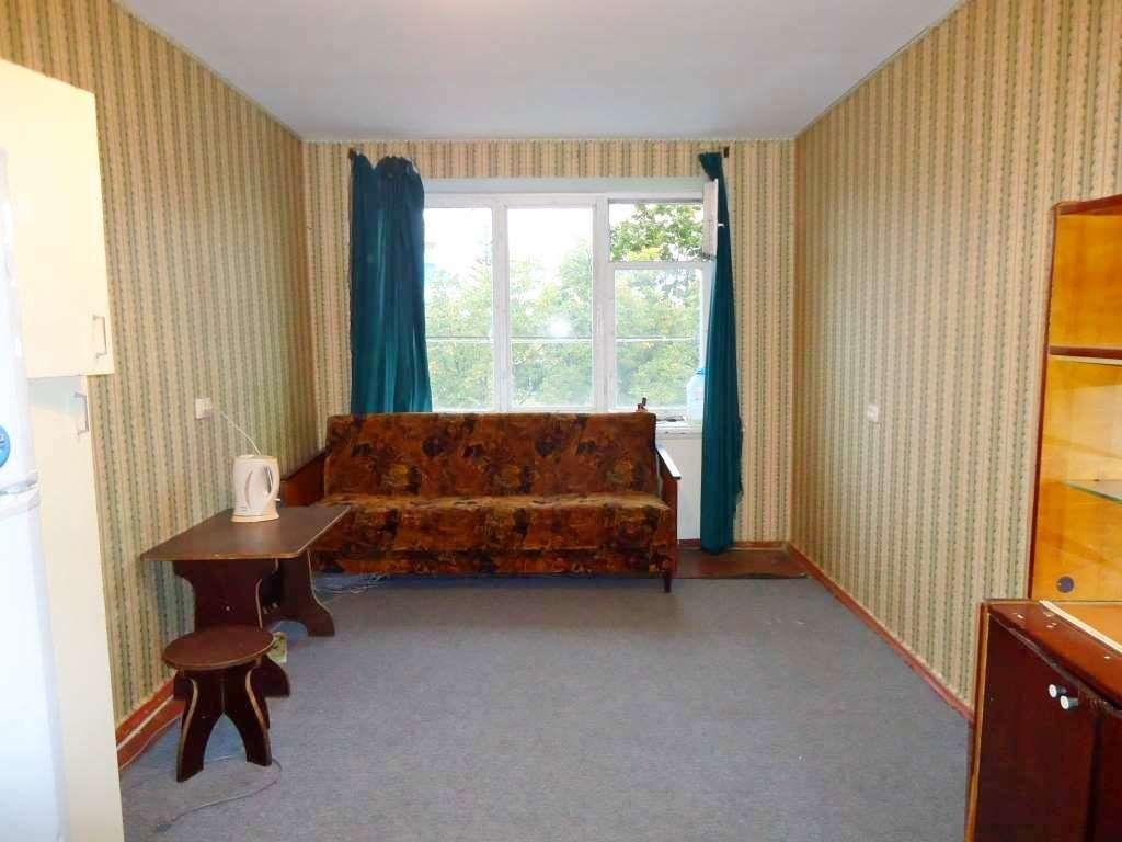 Фото 4 - Продам комнату в общежитии на Баварии