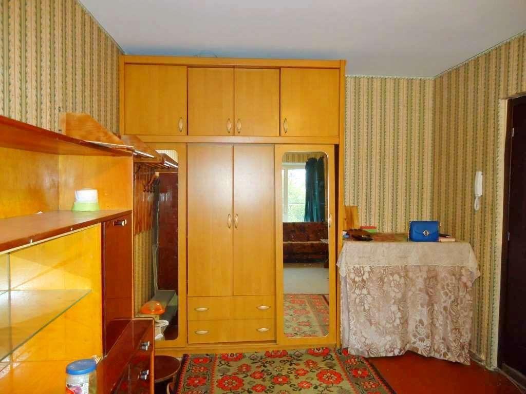 Фото - Продам комнату в общежитии на Баварии