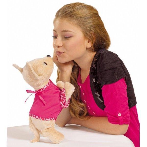 Фото - Шоу-звезда собачка Chi Chi Love, интерактивная