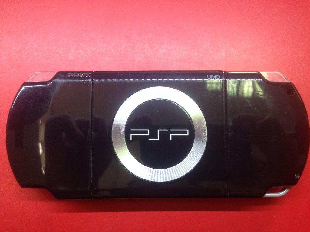 Фото 2 - Sony PSP 2003