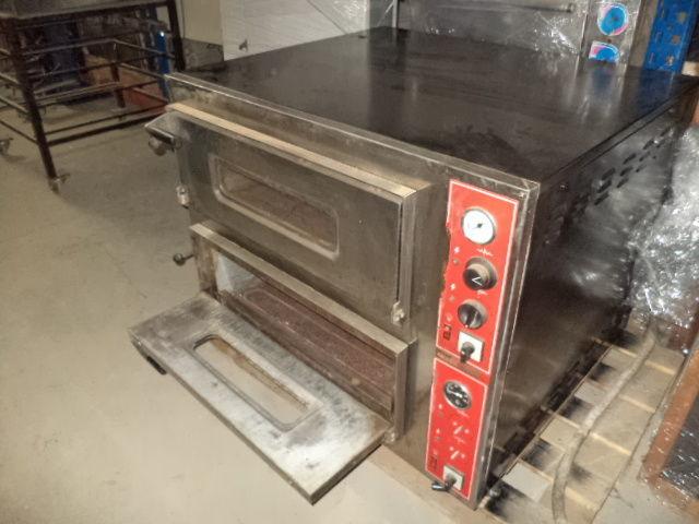 Фото 2 - Закрыли пиццерию, продаём комплект оборудования с мебелью