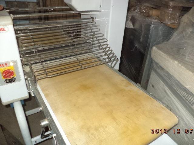 Фото 2 - Закрыли мален цех по пр-ву заморожен полуфабрикат, продаём комт оборуд