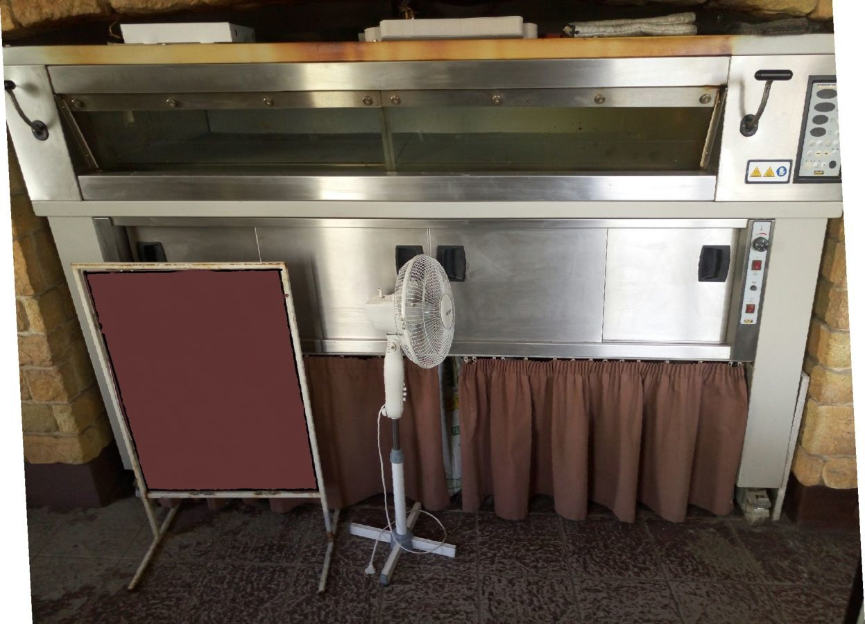 Фото 8 - Закрыли кондитерскую, продаём комплект оборудования с мебелью