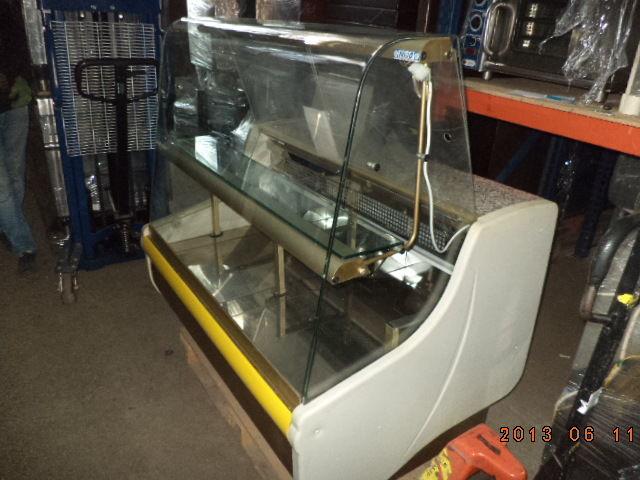 Фото 2 - Закрыли кондитерскую, продаём комплект оборудования с мебелью
