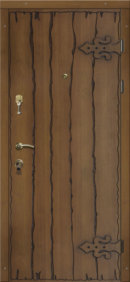 Фото 6 - Двери aplot.ua